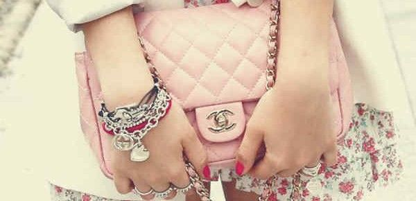 something to strive for! #chanel #pink