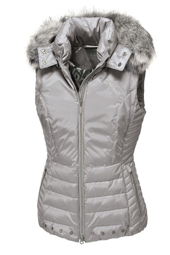5468c6806 Pikeur Ladies Mara Quilted Jacket   Riding Clothes ☻   Jackets ...