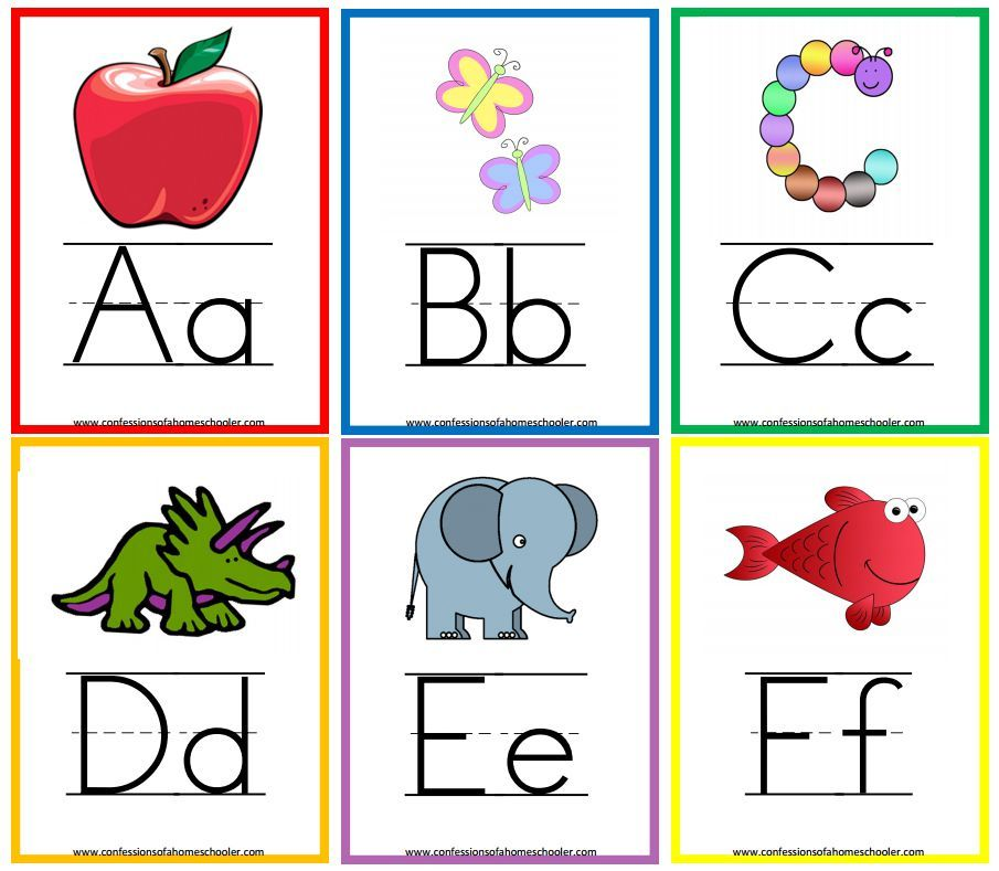 11 Sets Of Free Printable Alphabet Flashcards Alphabet Printables Alphabet Flashcards Printable Flash Cards