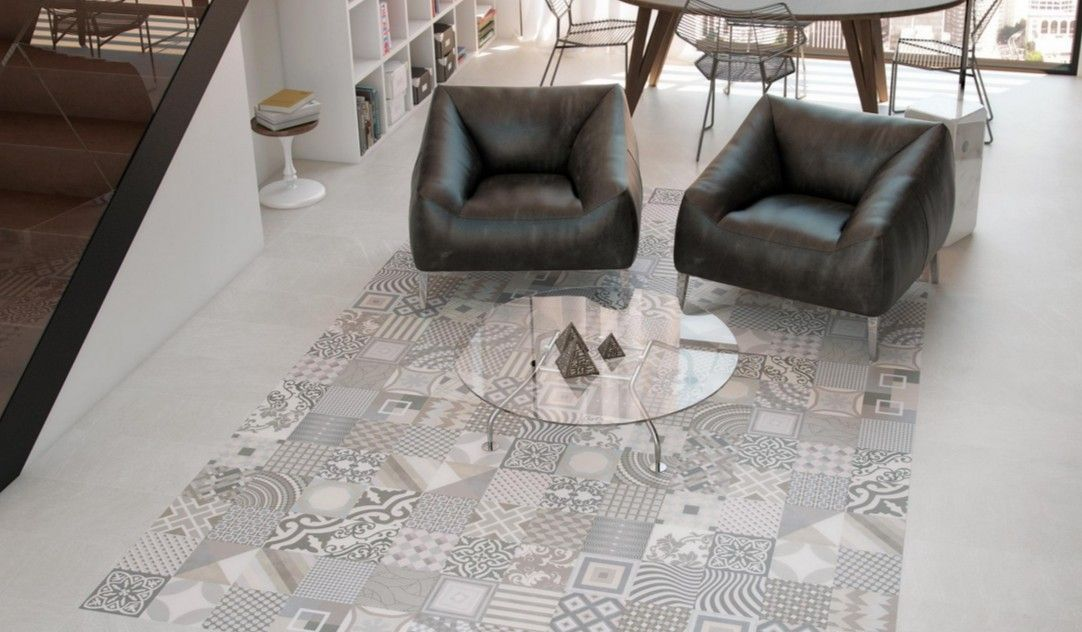Carrelage sol 60x60 rectifi colmar peronda peronda for Carrelage interieur 60x60