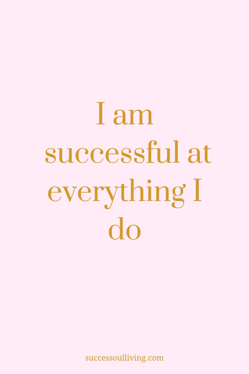 Success-soul™ Living Blog with Vibeke Schurch