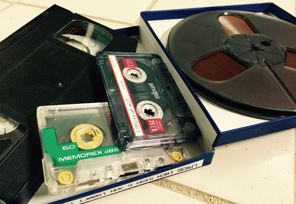 Ableton Live Tape Bundle Limited Sale! Ableton