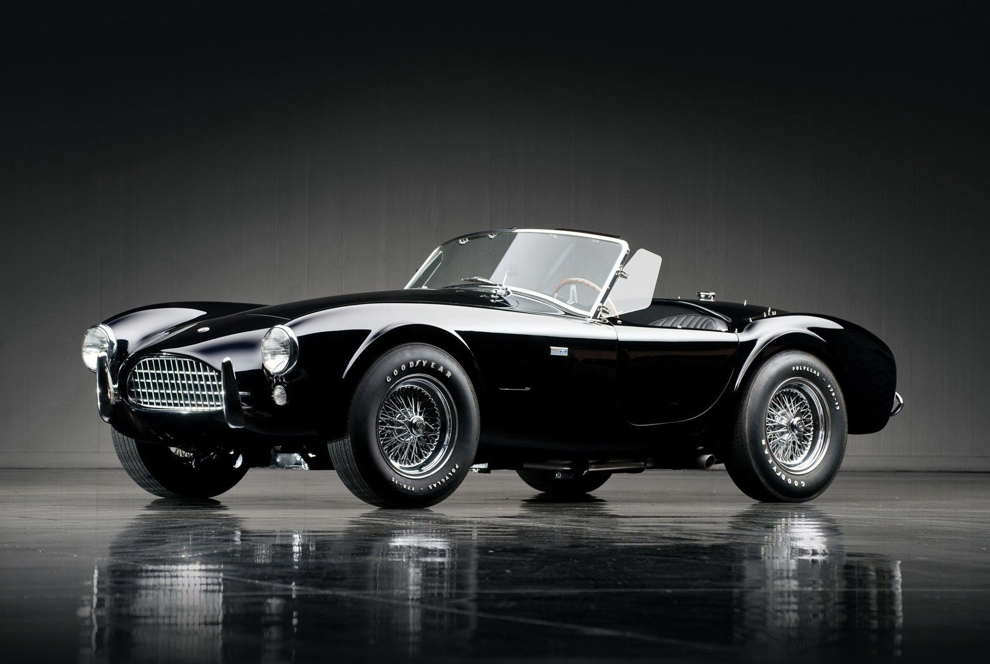 Definitive Supercars Of The 60s Classic Cars Cars Shelby Cobra