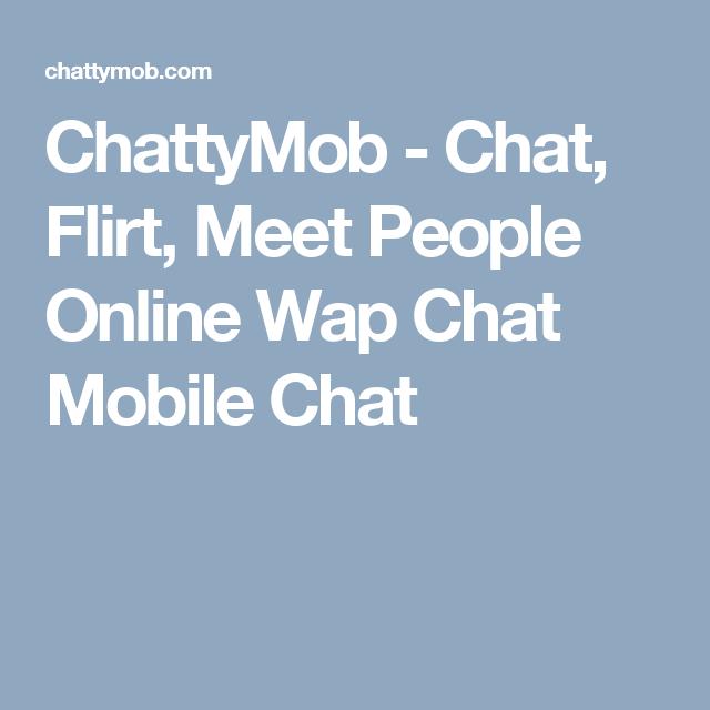 Wap chat online