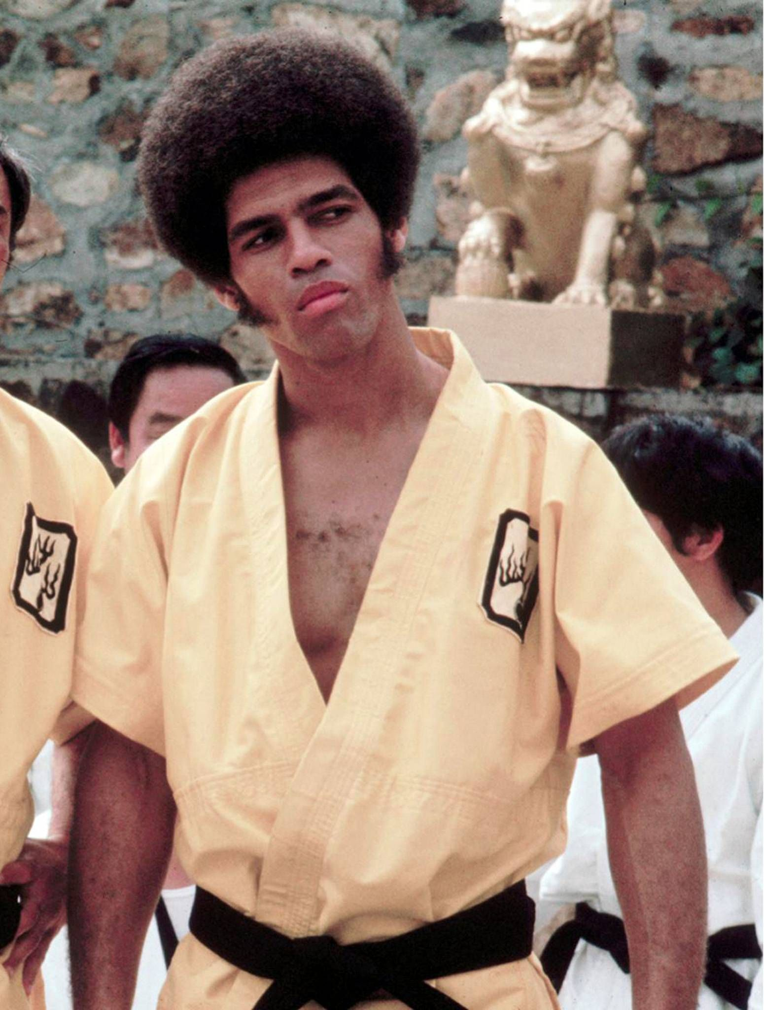 Enter the dragon actor jim kelly dies aged 67 martial