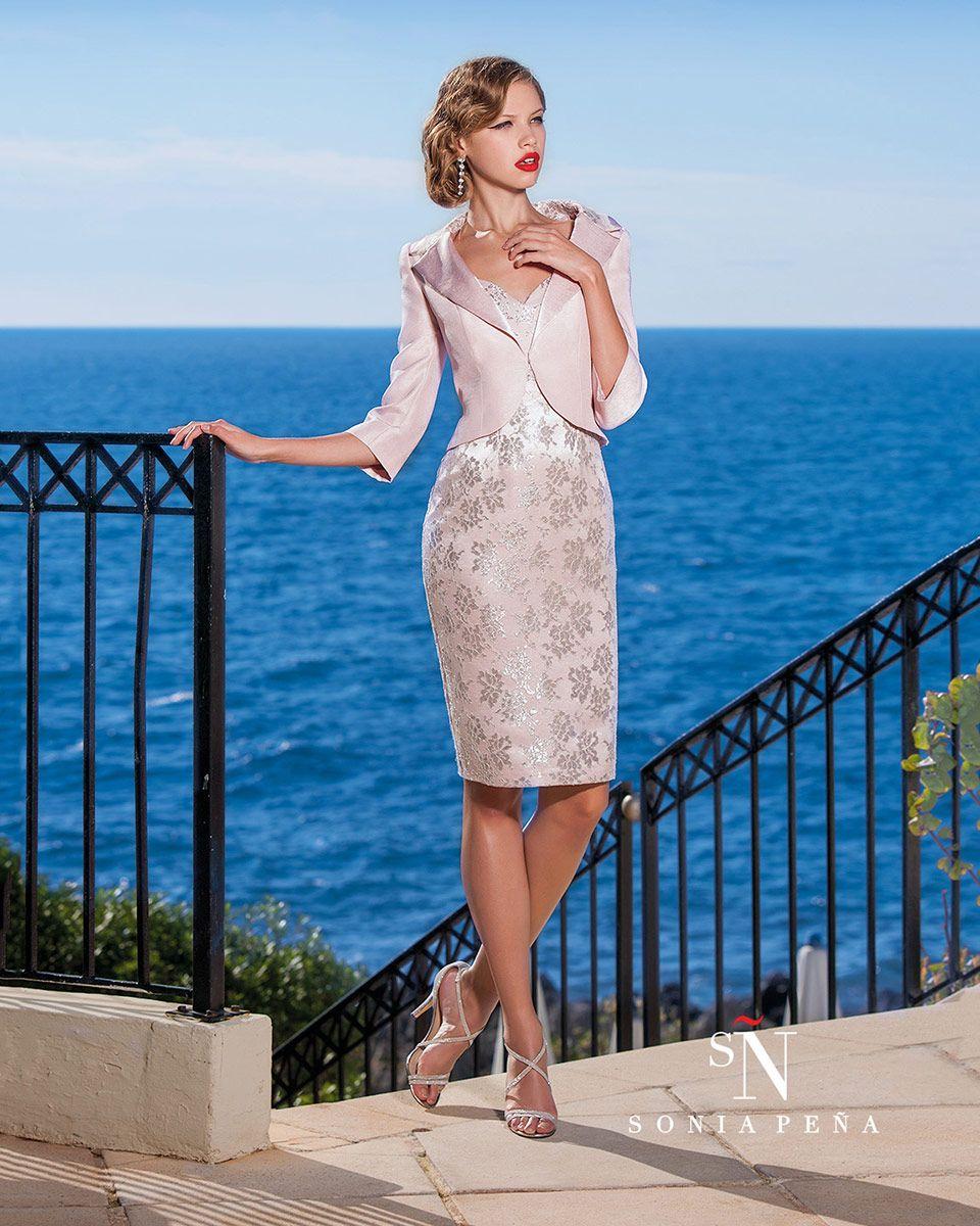 Uno de mis vestidos favoritos de Sonia Peña . Ref: 1160133 | Ciekawe ...