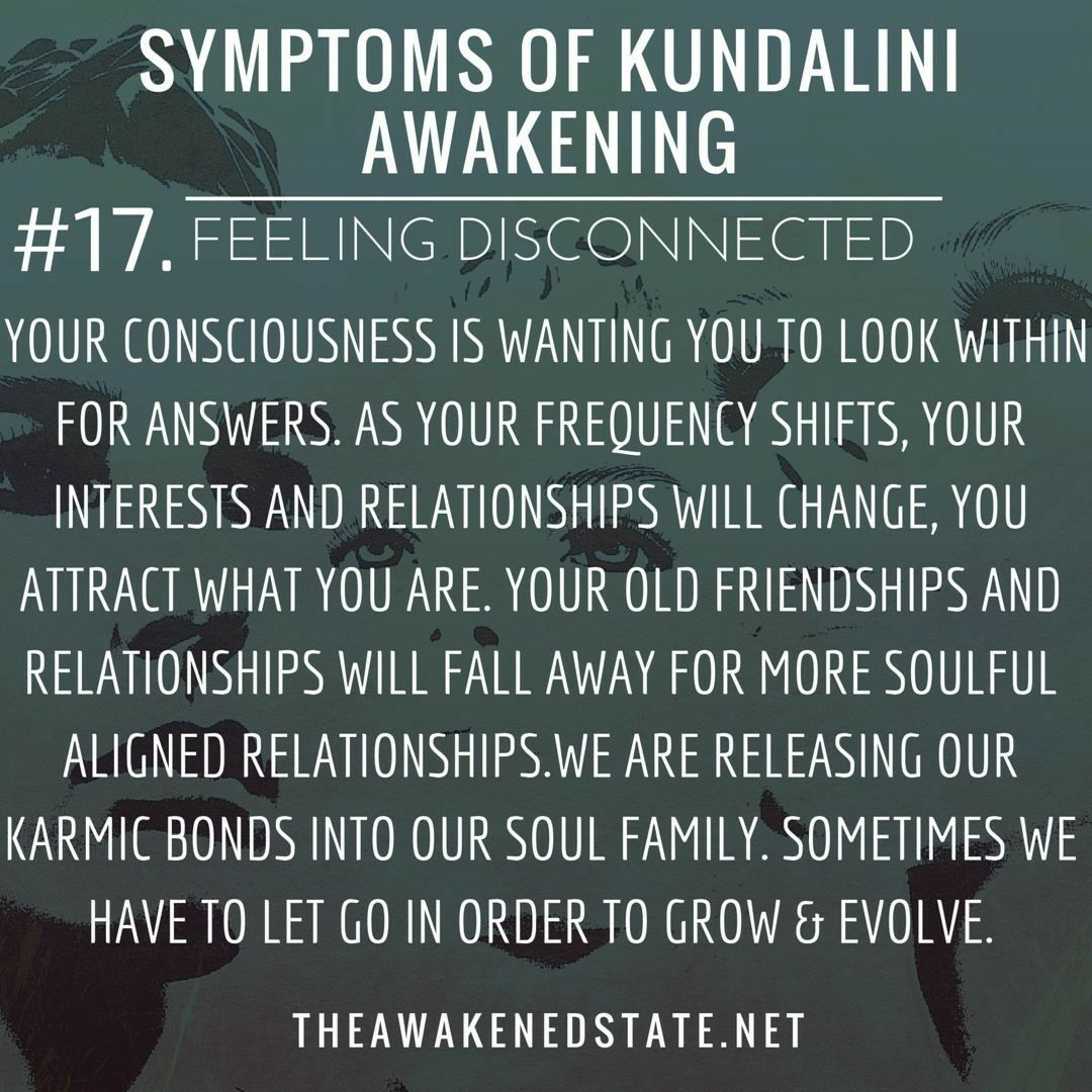 17 Feeling Disconnected Your Consciousness Is Wanting You To Look Within For Answers As