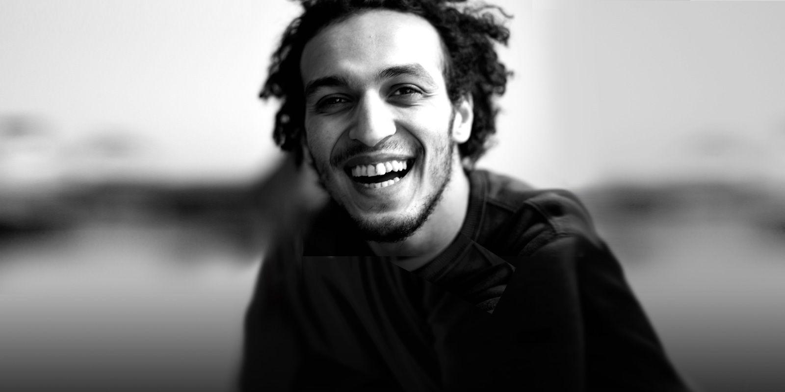 Freiheit für Shawkan - Reporter ohne Grenzen für Informationsfreiheit