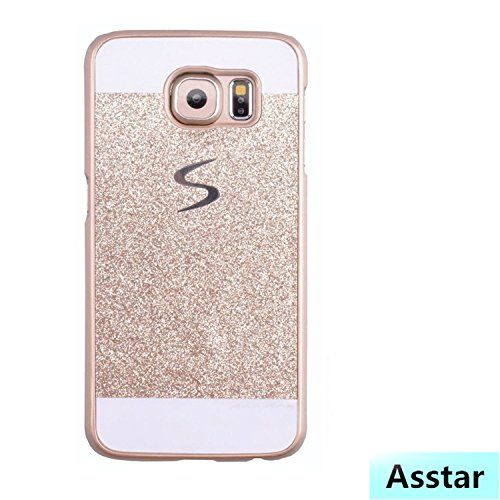 Galaxy Note 5 Case, Asstar Stand Feature Beauty Luxury Hybrid - absence note
