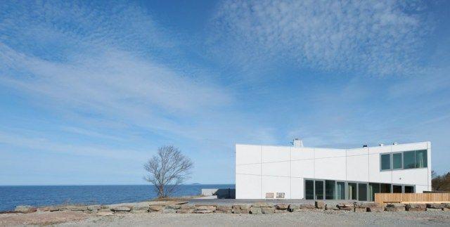 Widlund House By Claesson Koivisto Rune Minimalist House