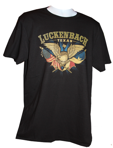 444871b8e This eagle shirt is gonna fly off the shelf