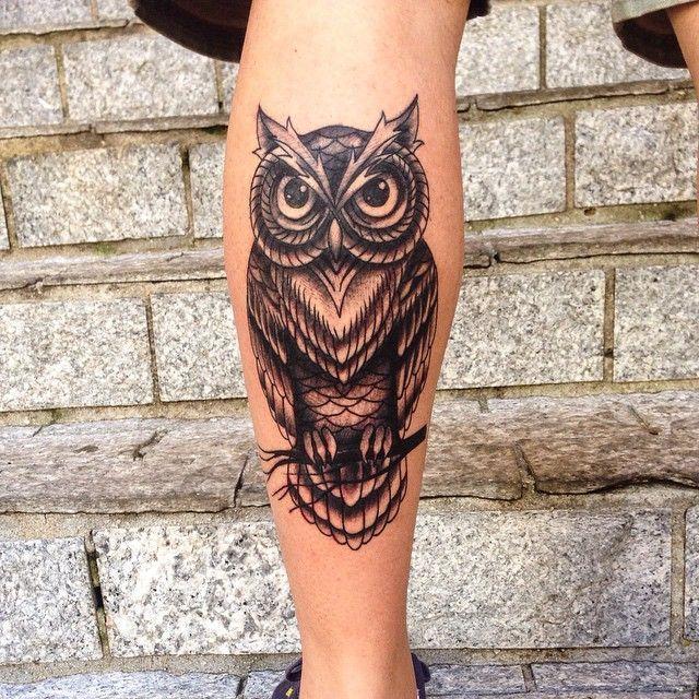 картинки тату сова на ноге уже сказал, нерехта