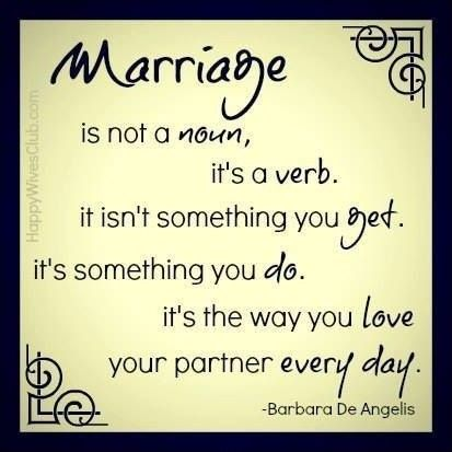 Good Wedding Quote 3 Picture Quotes