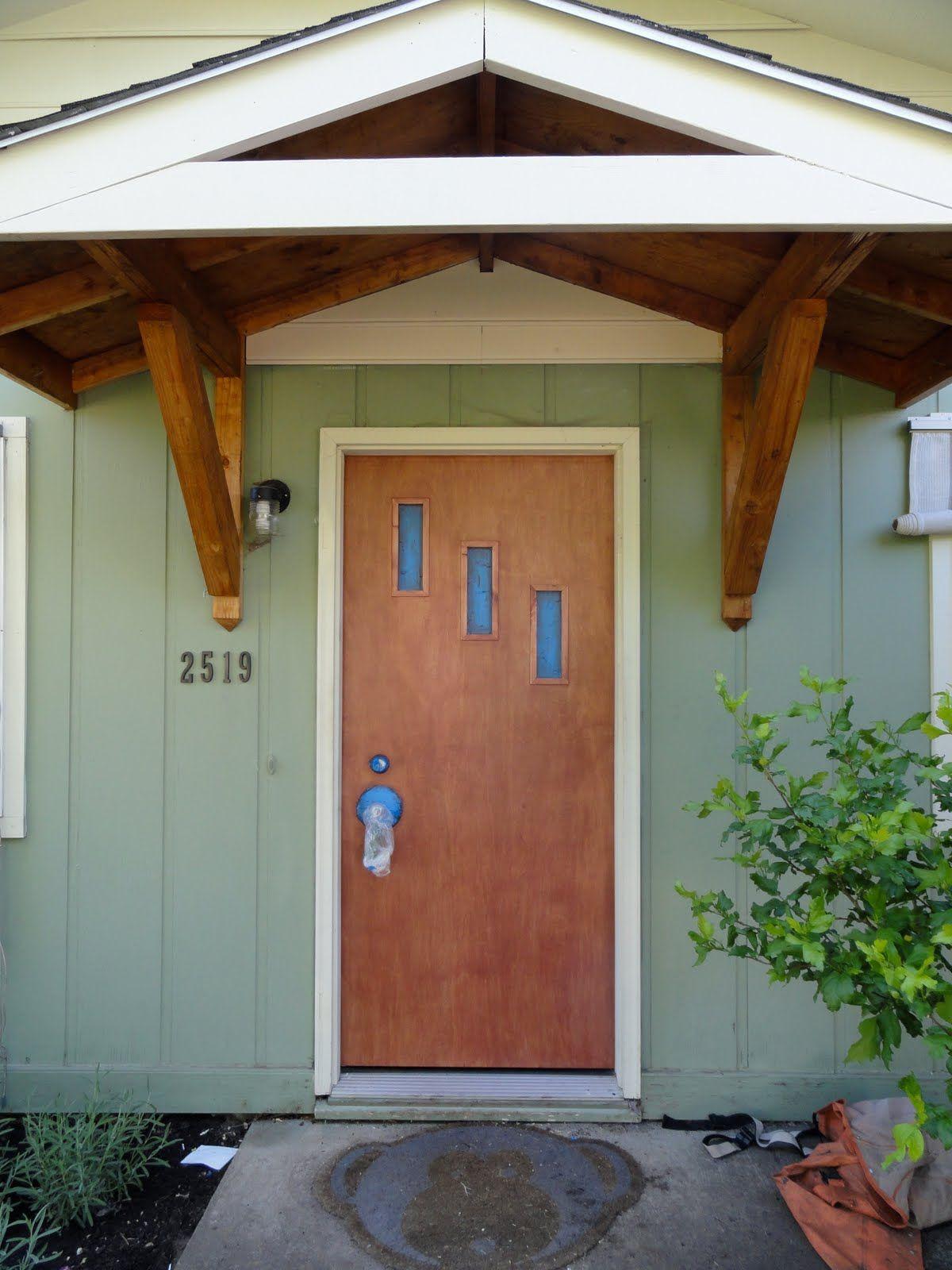 Mid Century Front Door Google Search Mid Century Modern Exterior Mid Century Modern Exterior Paint Modern Exterior Doors