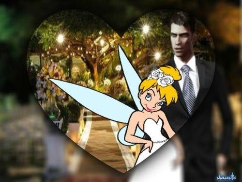 Casamento Dante Sininho (DMC)