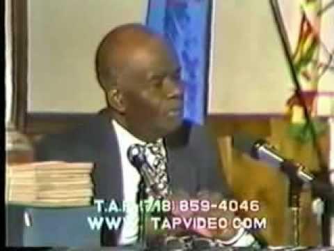 Pt 12/15 Dr.Clarke vs. M. Lefkowitz-The Black Athena Debate - YouTube