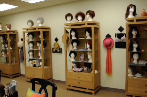 ec6e919553cca2 wig room - | #Wig/Hair Storage | Hair product storage, Wigs, Room
