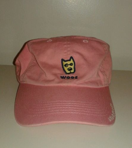 a37e178049338a Find many great new & used options and get the best deals for LIFE IS GOOD  dark gray green Hat Ball Cap 100% Cotton blue sandals sign of wear at the  best ...