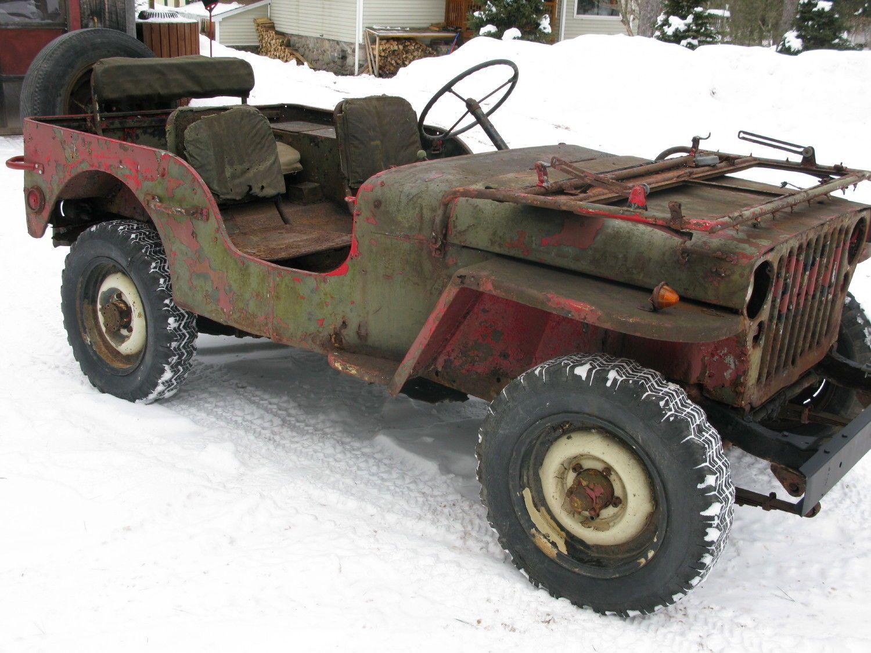 1942 ford gpw military jeep original paint survivor willys mb ny 1942 ford gpw military jeep original paint survivor willys mb ny