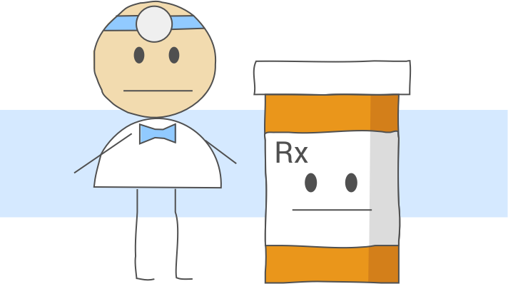 Why Your Physician is Withholding Pain Medication