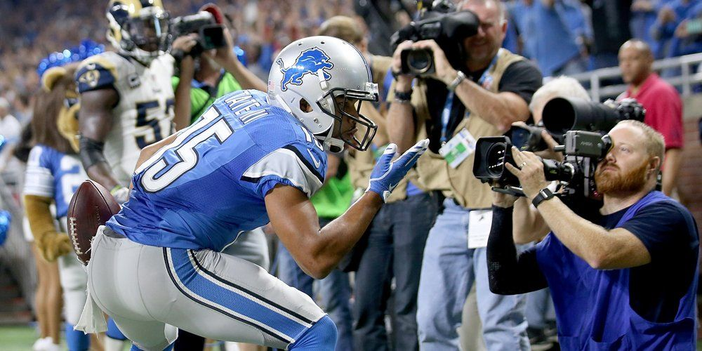 NFL TV ratings fall for secondstraight year, but still