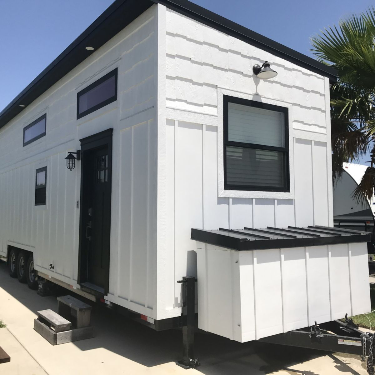 Reduced Beautiful Tiny Home Tiny House For Sale In