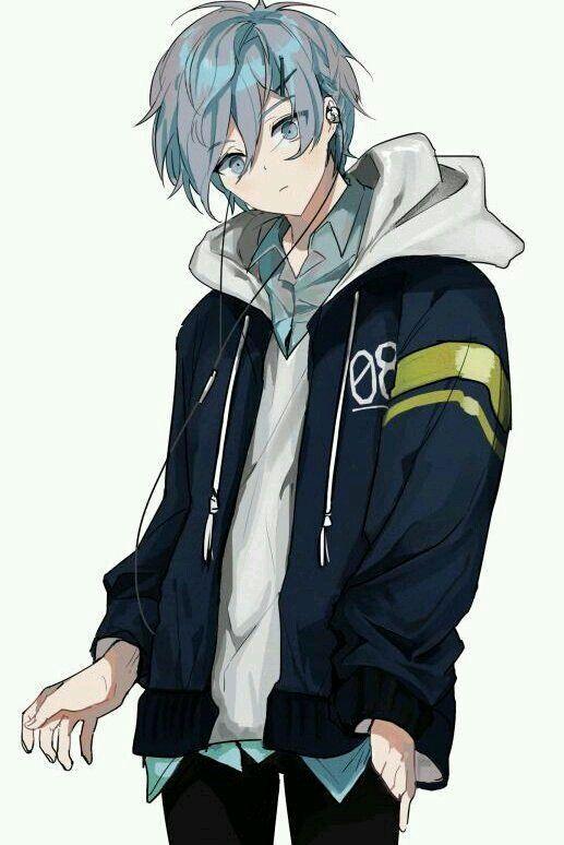 Pin By Caro Guzman Polo On Anime Profile Anime Neko Cute Anime Boy Anime Characters