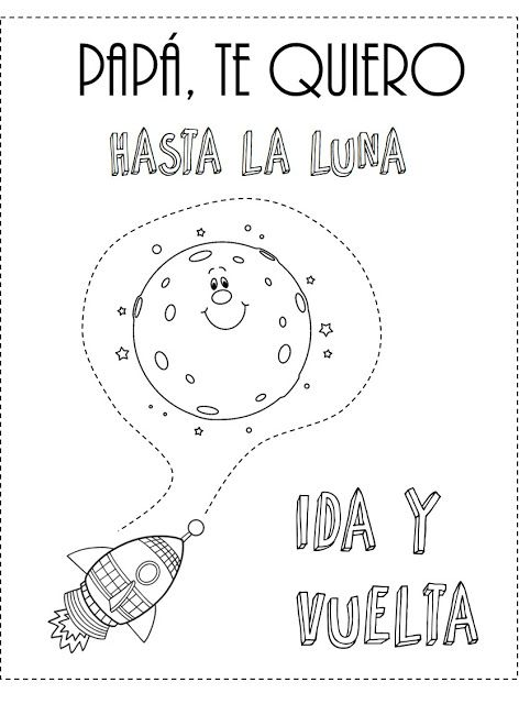 IMPRIMIBLES PARA EL DÍA DEL PADRE | Cool Ideas creativo | Pinterest ...