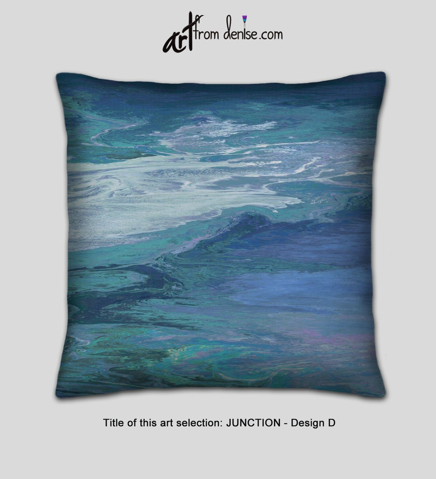 Small Or Oversized Navy Blue Gray Teal Decorative Pillows Etsy In 2020 Navy Blue Decorative Pillows Teal Pillows Decorative Couch Pillow Sets