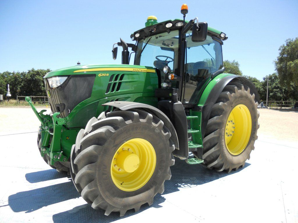 john deere 6430 repair manual