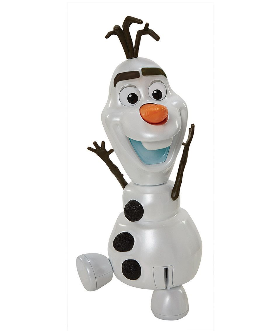 Another great find on #zulily! Frozen Olaf-a-Lot Talking Toy by Frozen #zulilyfinds