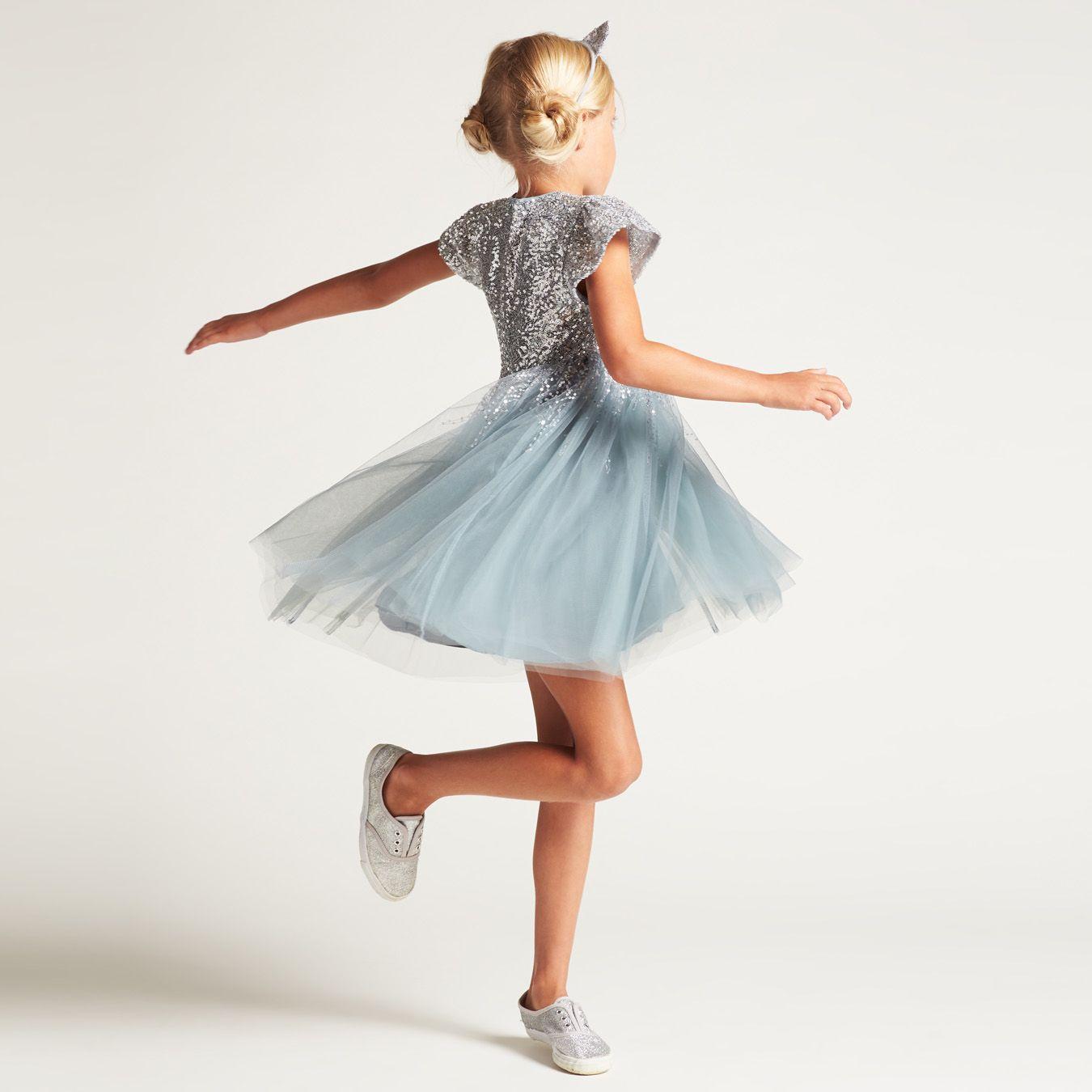 wildandgorgeous Degas Moon Dress - Partywear - Celebrate #celebrate ...