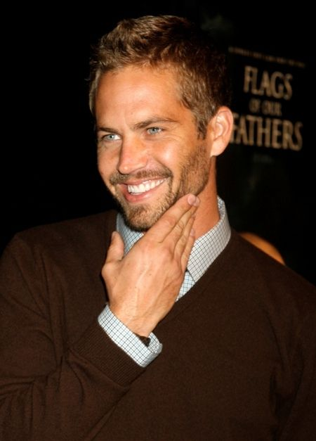 another life...  rest in peace Paul Walker