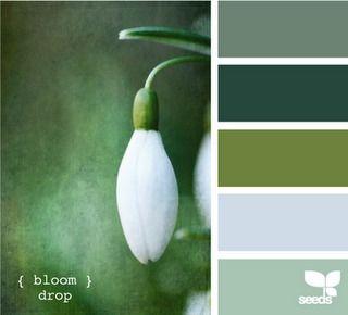 Color Palette For A Calming Bedroom Design Seeds Color