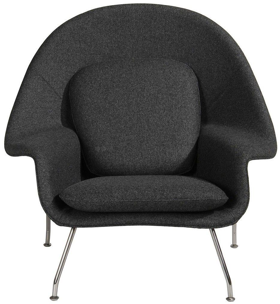 Eero saarinen style womb chair style womb chair chair