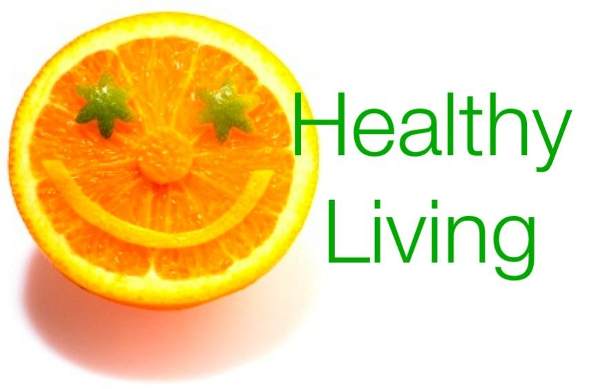 Health Products · Tips For Healthy Living