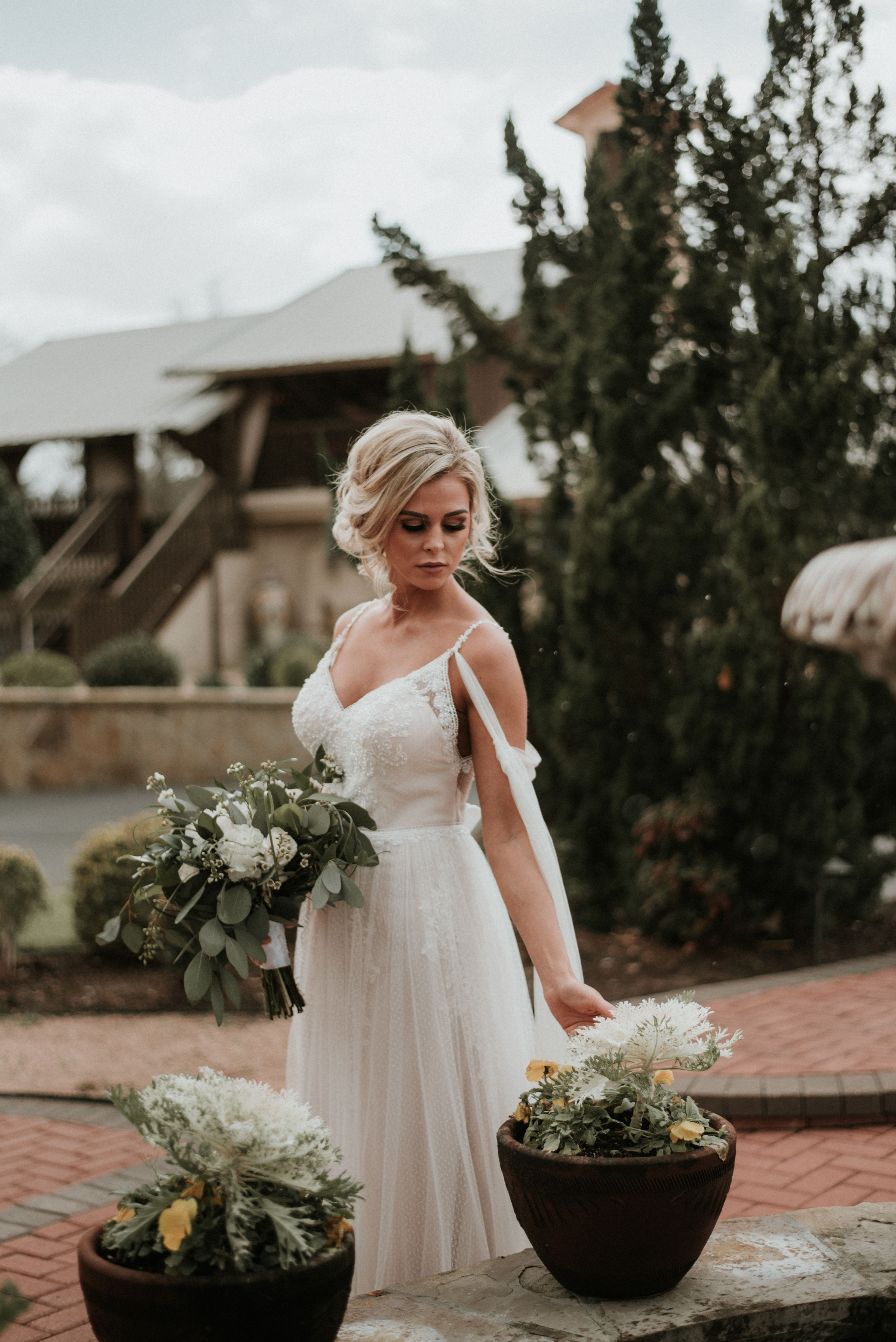 Pin By Milena S Bridal On Styled Shoots Wedding Dresses Dallas