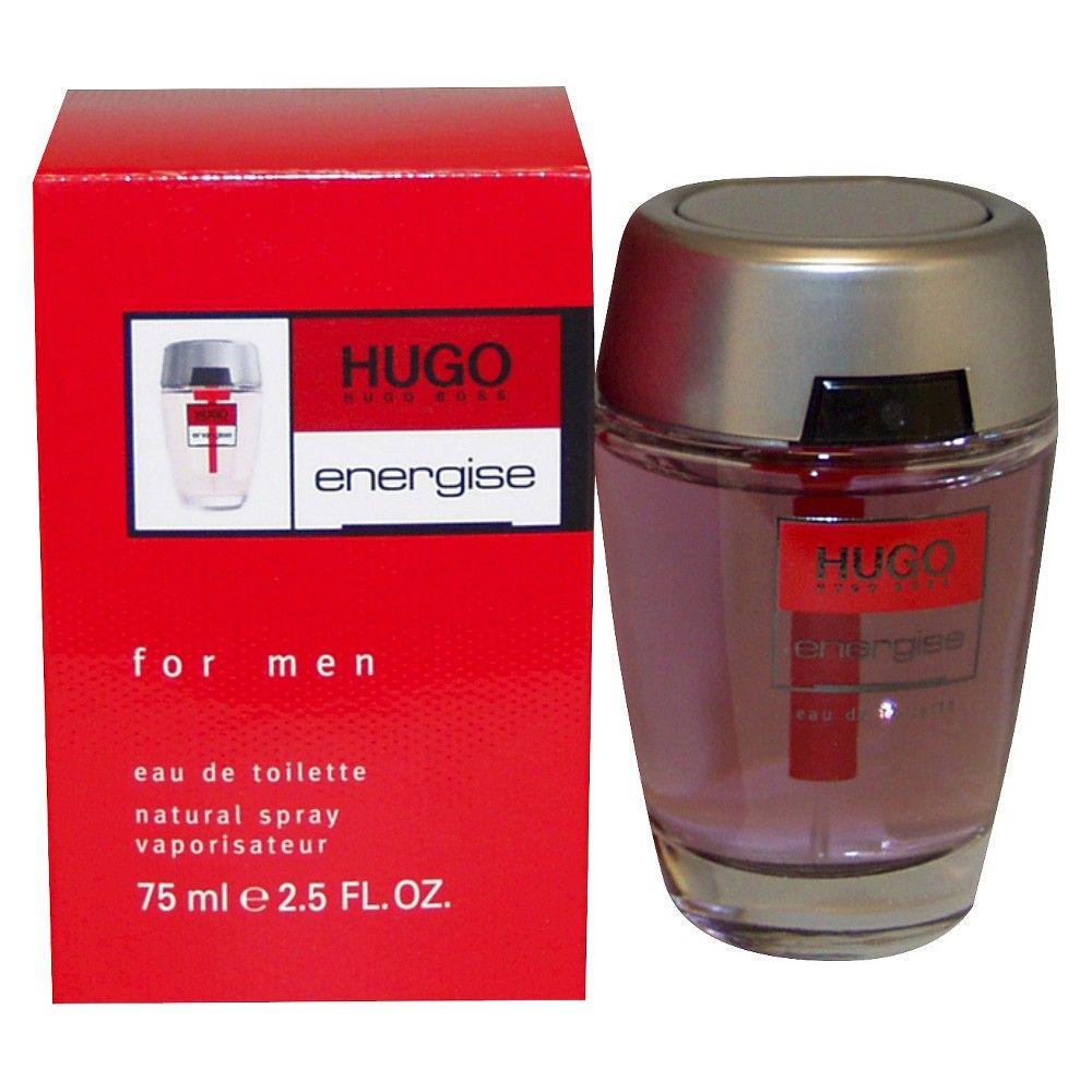 e69dad5fc7 Hugo Energise by Hugo Boss Eau de Toilette Men's Spray Cologne - 2.5 fl oz