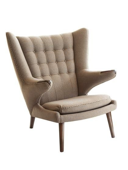 Chairs Holland Sherry Mit Bildern Hering
