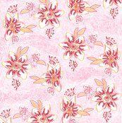 ASA Spoonflower Fabric