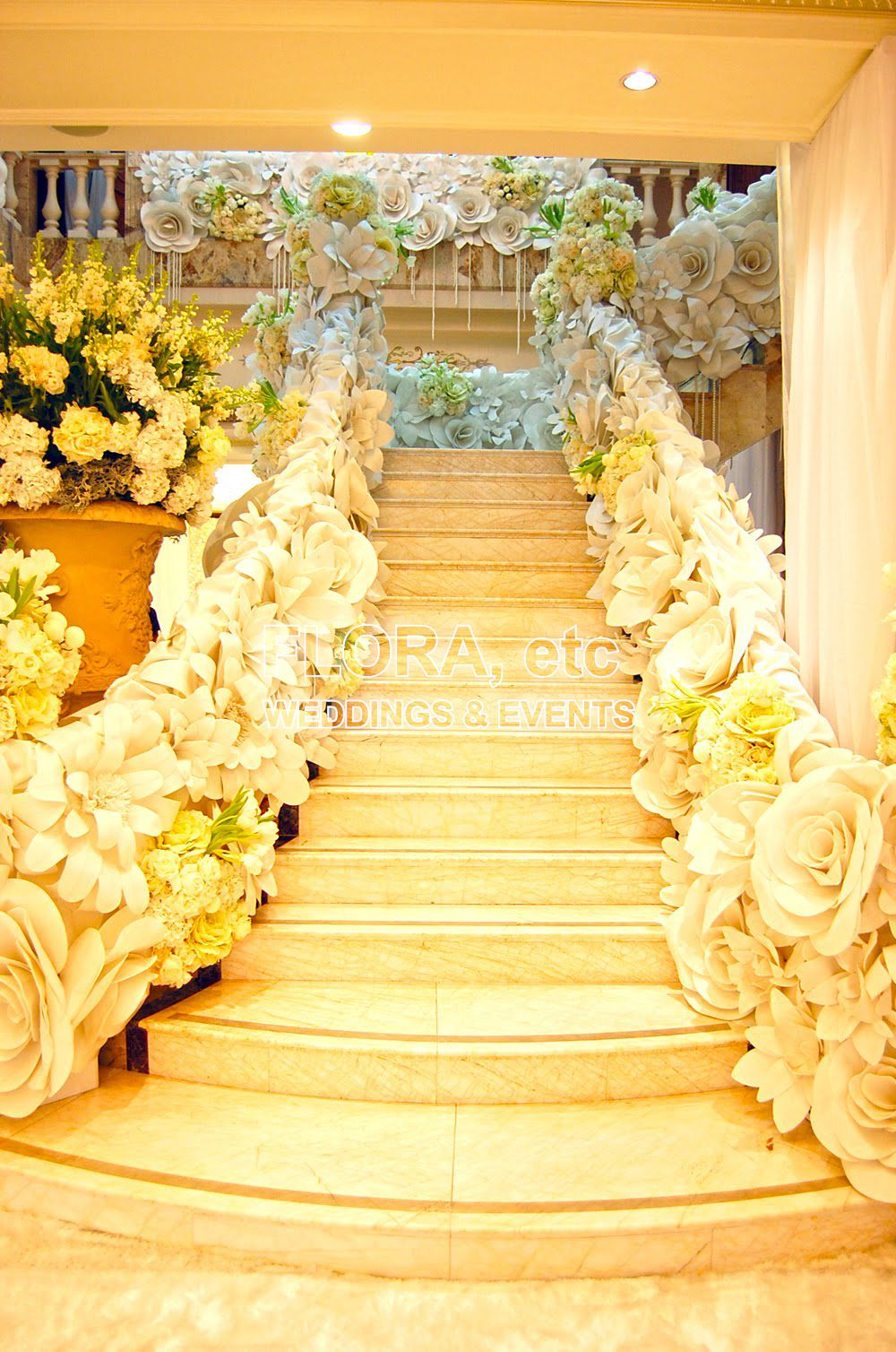 Flora Et Cetera Falling Into Love Eventos Pinterest Flora