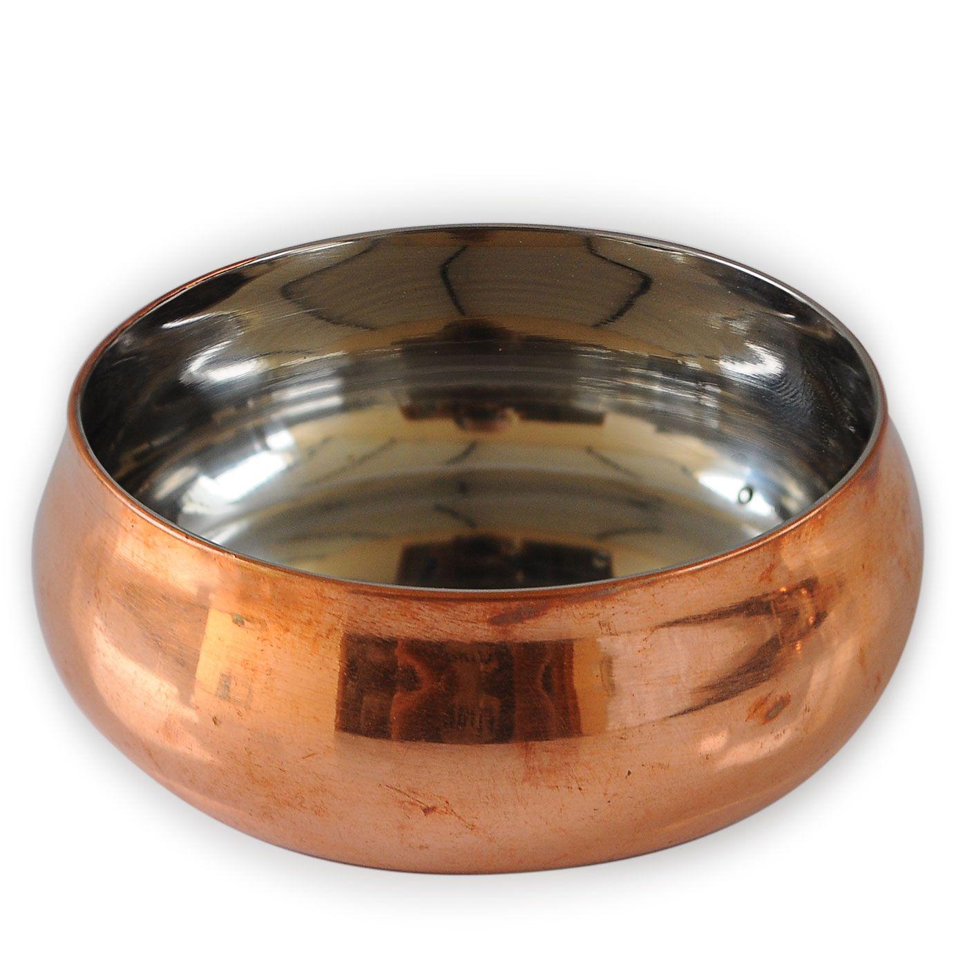 indian copper bowls, copper bowls for sale, serving bowls, hammered copper bowls