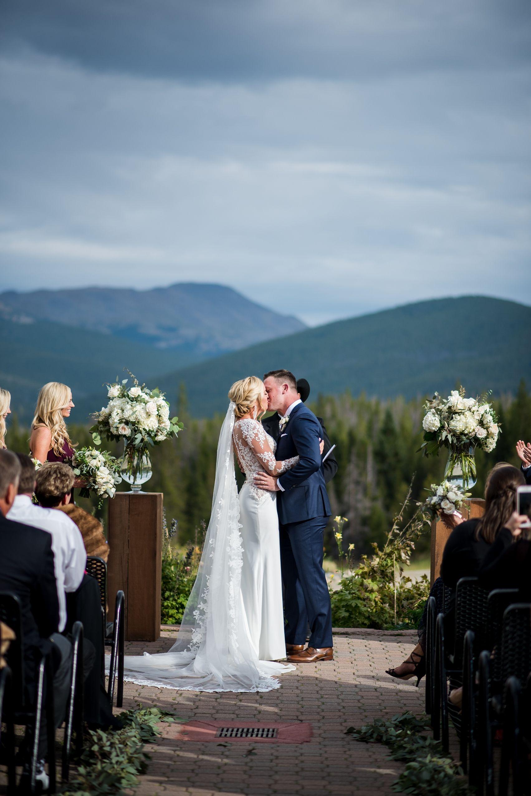 Ten Mile Station Weddings Breckenridge wedding, Colorado