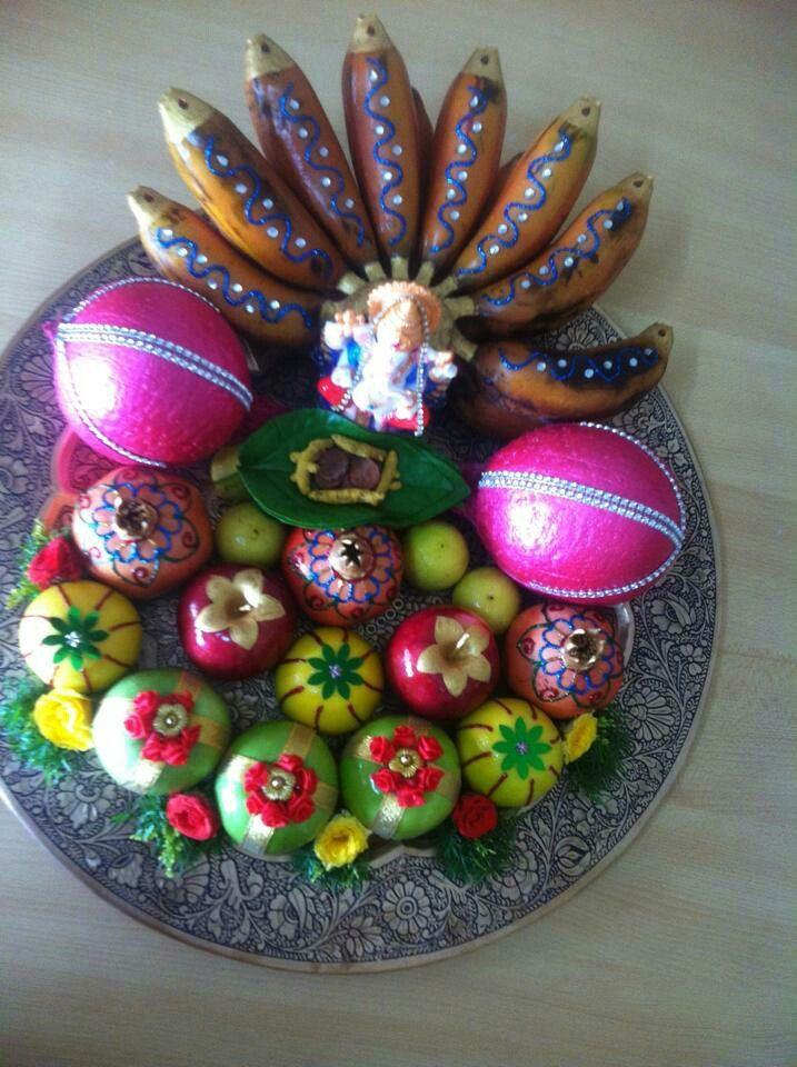Fruit Tray Wedding Decorations Indian Wedding Decorations