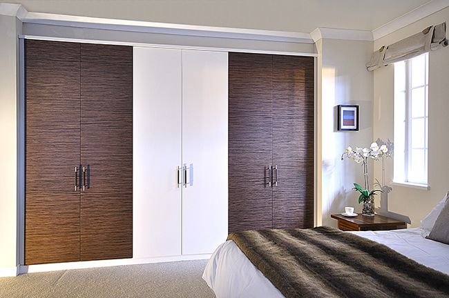 Fitted Bedroom Furniture Pictures