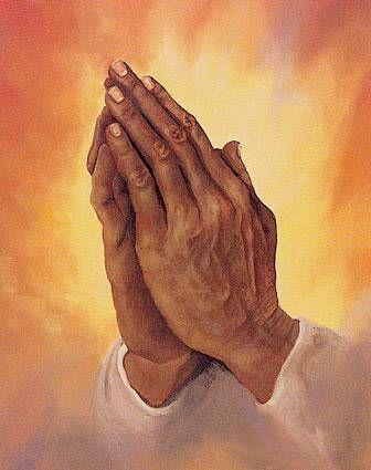 Pin On Prayer Hands
