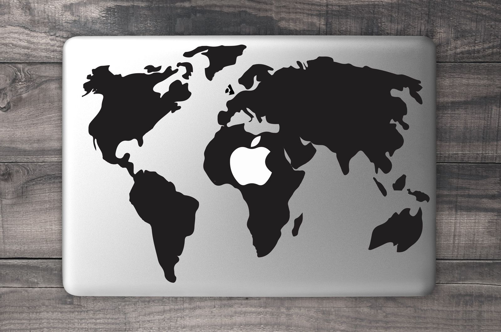 World map macbook decal gumiabroncs Images