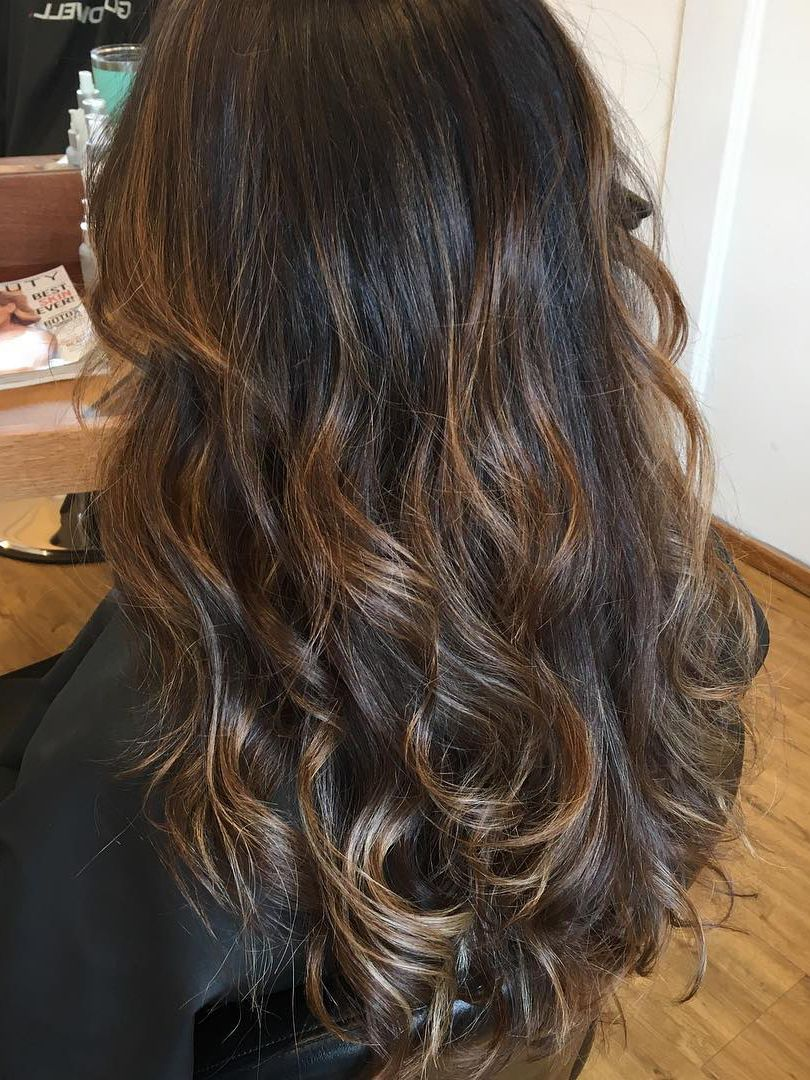 Jazba Salon Bend Oregon Where Creativity And Passion Induce Style In 2020 Long Hair Styles Hair Styles Style