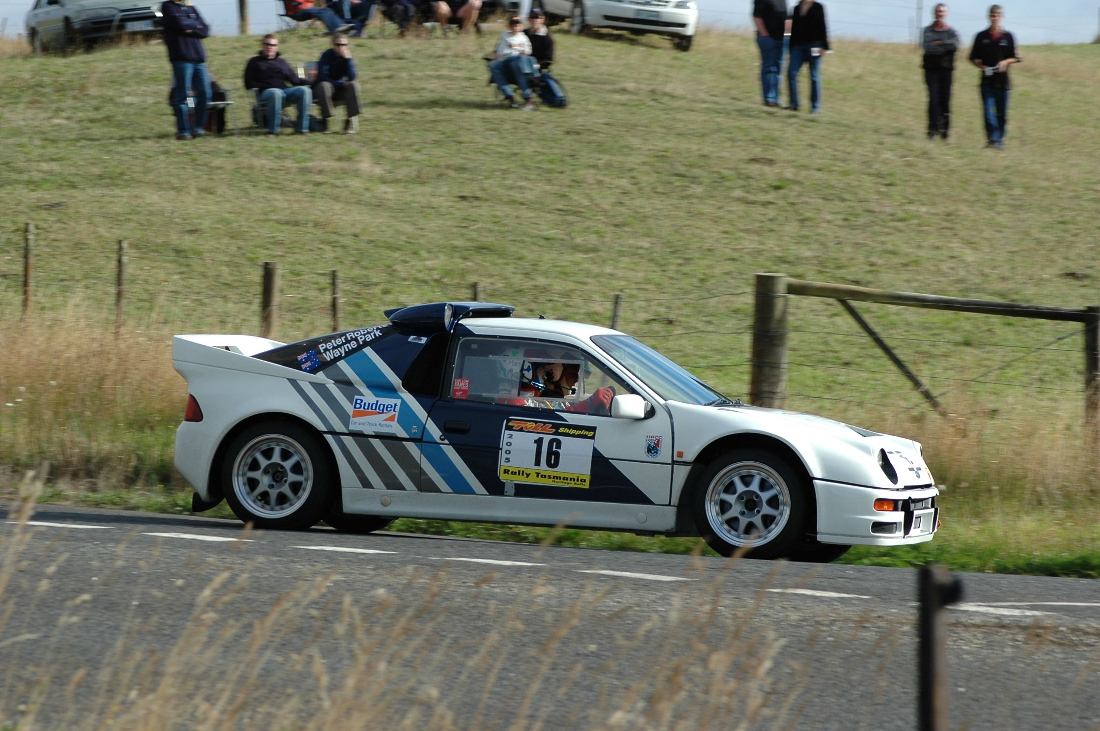Ford Rs 200 It Would Be A Dream To Own One One Day Ford Rs Ford Sierra Ford