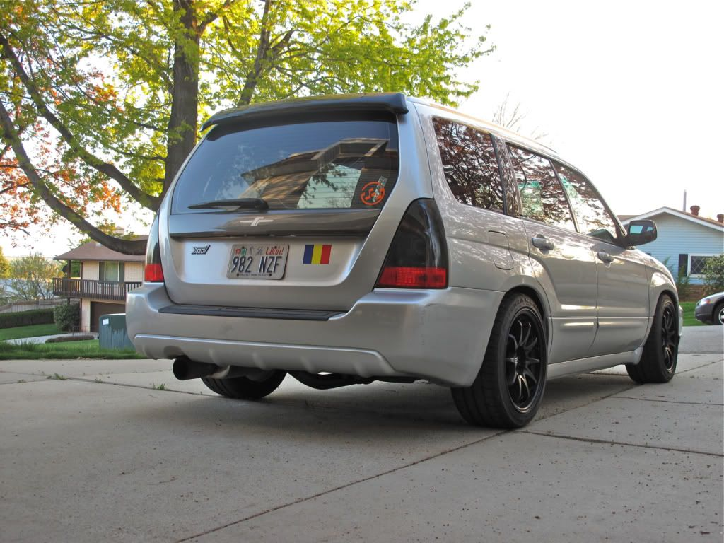 Aggressive wheel foresters merged thread page 32 subaru forester owners forum